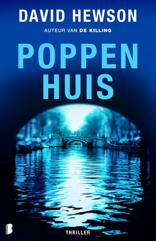Amsterdam 1 Poppenhuis
