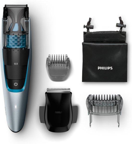 Philips 7000 serie BT7210/15 - Baardtrimmer