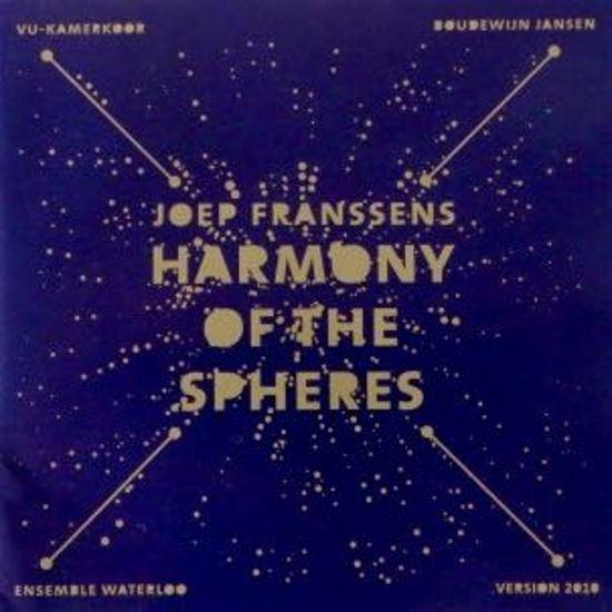 Harmony of The Spheres, Joep Franssens
