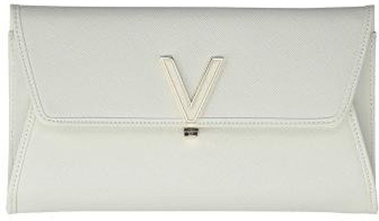 588a4a86c4 bol.com | Valentino Flash clutch off white