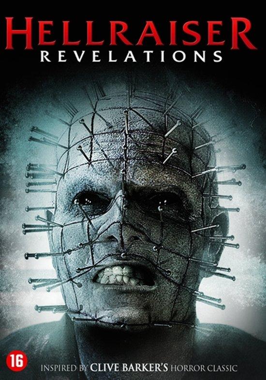Hellraiser Revelations