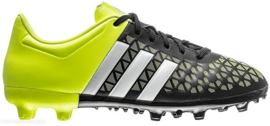 Adidas - X17.3 Fg Soccer Jr - Unisexe - Football - Jaune - 35,5