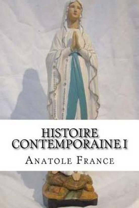 Histoire Contemporaine I