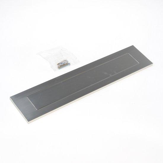 Zeer bol.com | Ami Briefplaat met veer, aluminiumbinnendraaiend DL met XH67