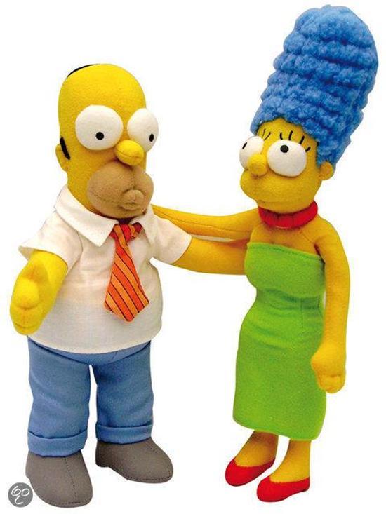 Simpson figuren
