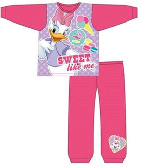 Katrien Duck pyjama - maat 98