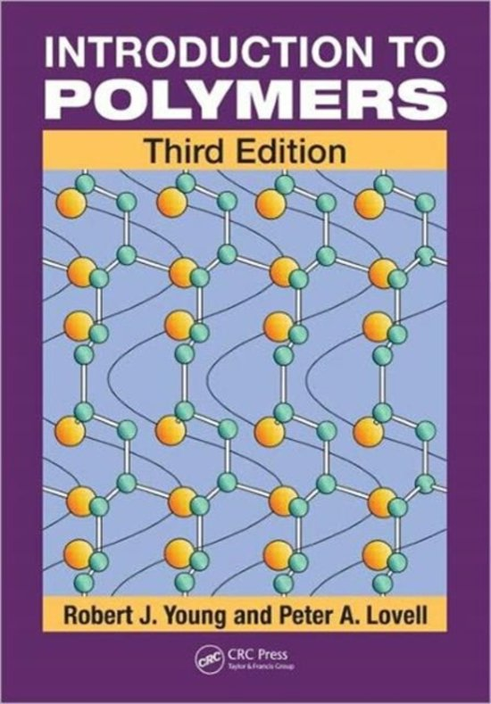 Boek cover Introduction to Polymers van Robert J. Young (Paperback)