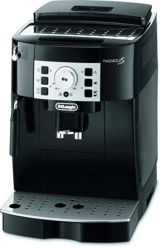 De'Longhi Magnifica S ECAM 22.110 - Espressomachine - Zwart
