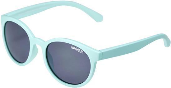 SINNER Kecil - Zonnebril - Kinderen - Blauw