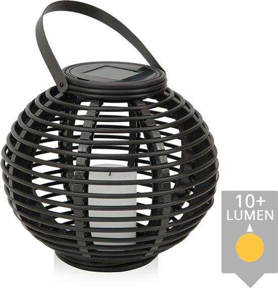 bol.com | Solar Basket - Lantaarn - Small - Op zonne-energie