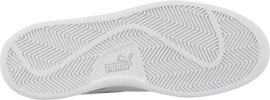 Puma White 39 Sd Peacoat Sneakers Jr Maat V2 Kinderen Smash rTqwrRZ