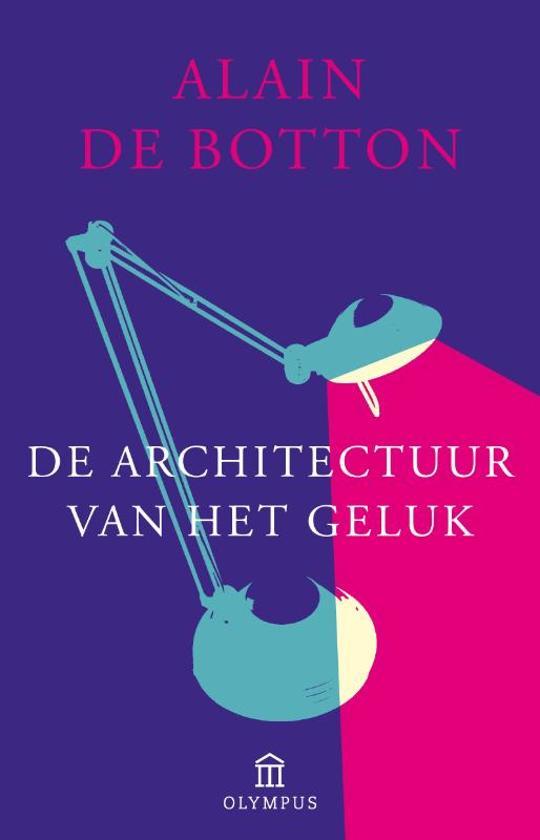 Olympus Pockets 1 - De architectuur van het geluk