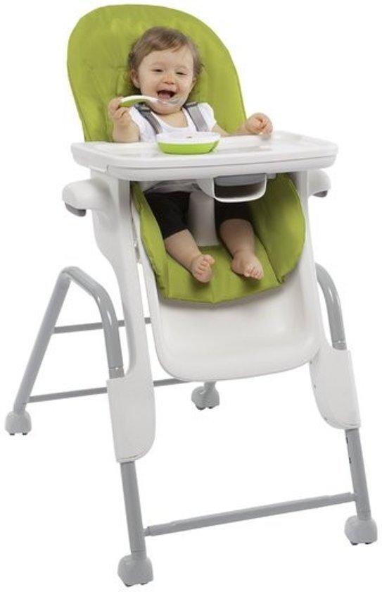 OXO Tot Seedling - Kinderstoel - Groen