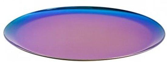 Hay Tray 23x9.5cm rainbow