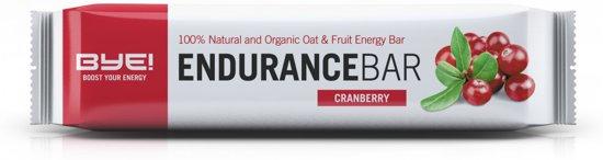 BYE! proefpakket repen - Cranberry - 10 stuks