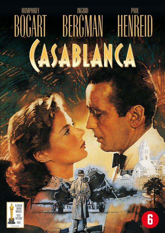 Speelfilm - Casablanca