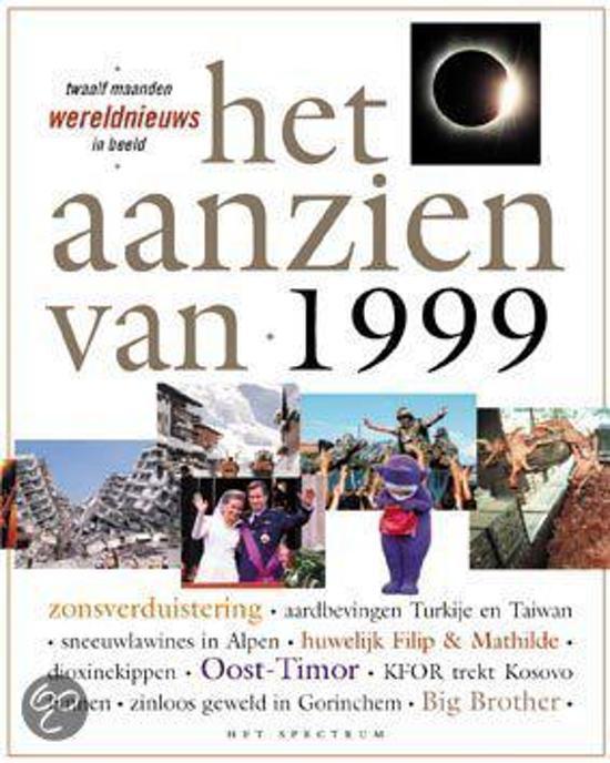 Het aanzien van 1999