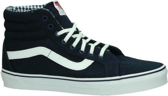 62f919a74d Vans Sk8-hi reissue - Sneakers - Heren - Maat 41 - Blauw