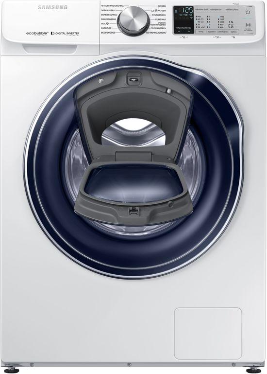 Samsung WW10N642RPA/EN - AddWash - Wasmachine