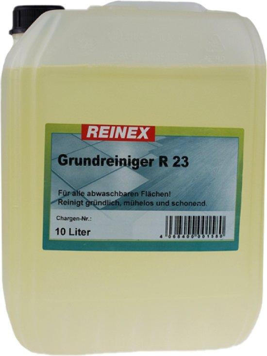 Reinex Vloerreiniger 10 liter