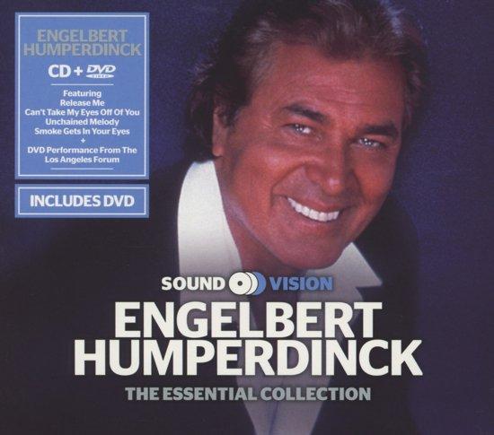 Engelbert Humperdinck - The Essenti