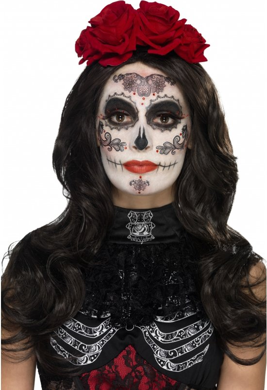 Day of the Dead schmink set Glamour