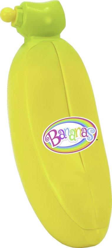 Bananas Verrassing Gele Banaan - Speelfiguren