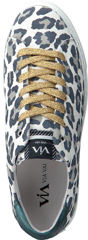 Via 38 WildWit Dames Maat Sneakers Vai Uma 345RLAj