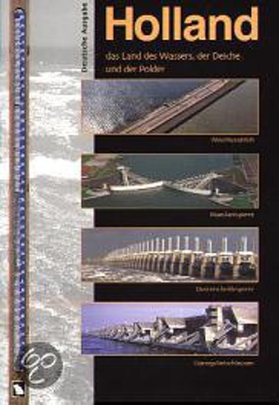 Holland Land Van Water Duits Toerisme - H. Scholten pdf epub