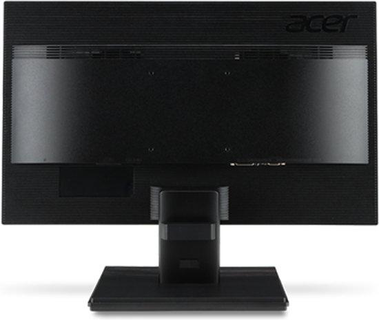 Acer V196WLbmd - Monitor