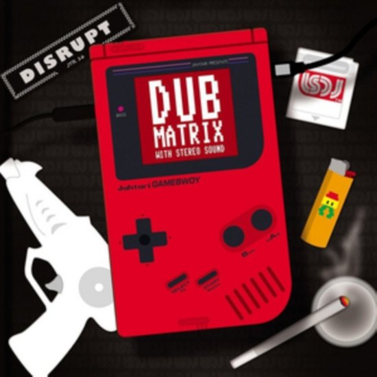 Dub Matrix With Stereo Sound