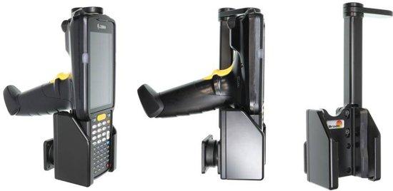 Brodit scannerhouder houder Zebra MC3300 - zwenkbare top