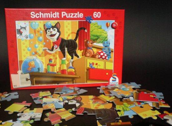 Schmidt Puzzel - Schmidt Kat