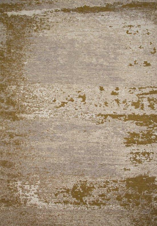 Mart Visser Tapijt Cendre Kleur Vintage Forest 155 X 230 Cm