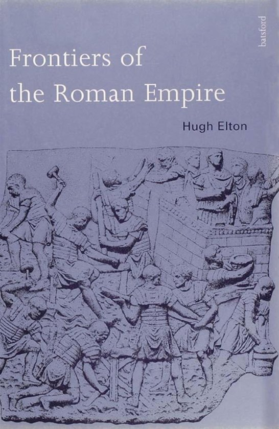 an analysis of roman emprire