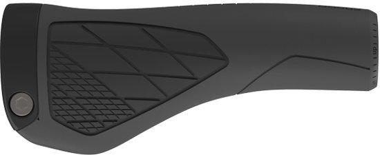 Ergon GS1 handvatten grijs/zwart Maat S