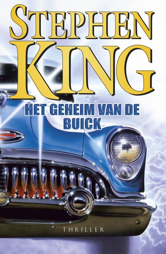 Bolcom Het Geheim Van De Buick Ebook Stephen King