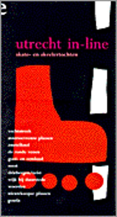 Utrecht In-Line - Volkert Vos pdf epub