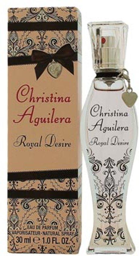 Foto van Christina Aguilera - 30 ml - Eau de parfum