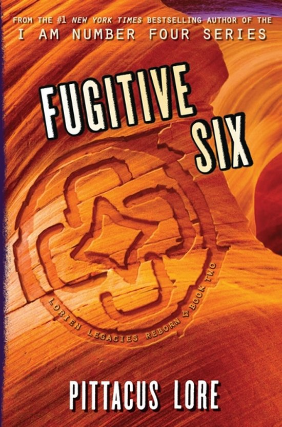 Fugitive six
