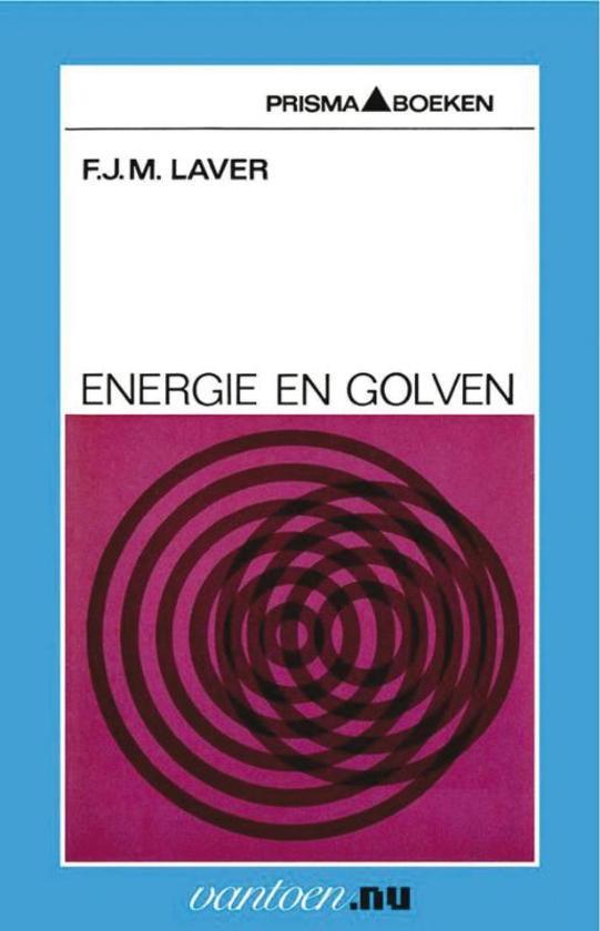 Vantoen.nu - Energie en golven