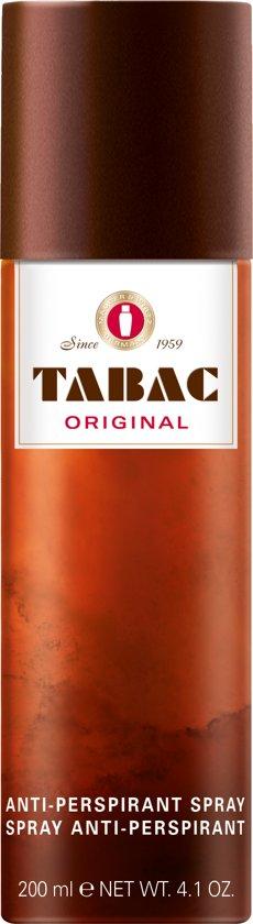 Tabac Original Anti-Perspirant - 200 ml - Deodorant