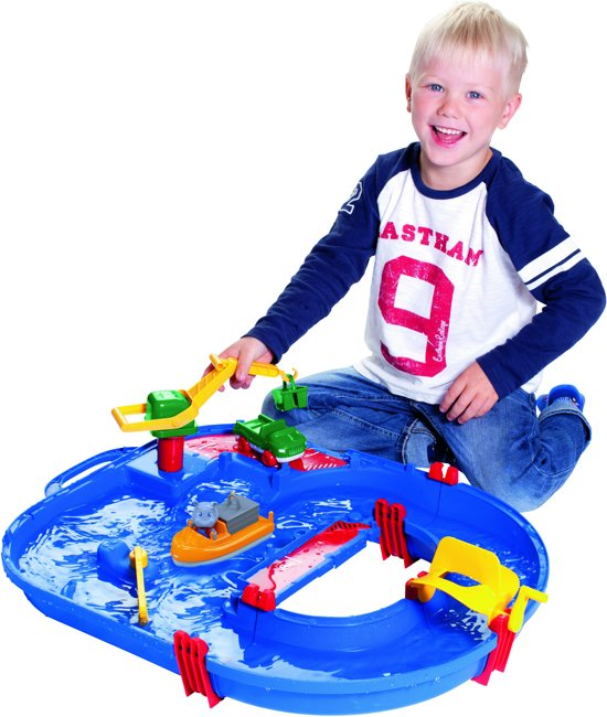AquaPlay Startset 1501 - Waterbaan