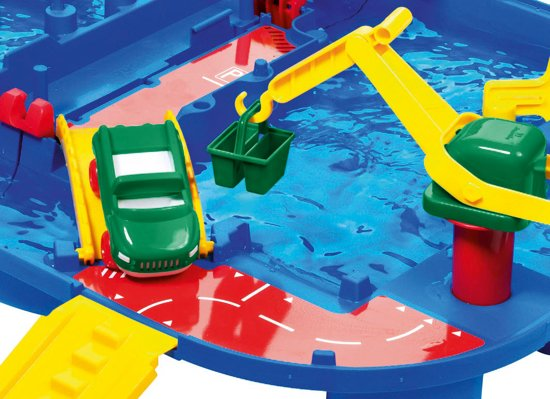 AquaPlay Startset 1501 - Waterbaan
