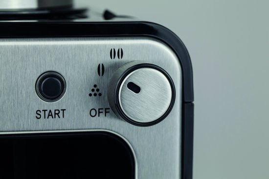 Caso 1849 Coffee Compact Filter Koffiezetapparaat