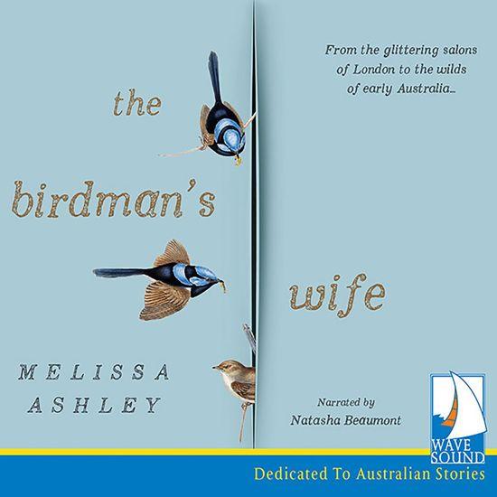 The Birdman's Wife