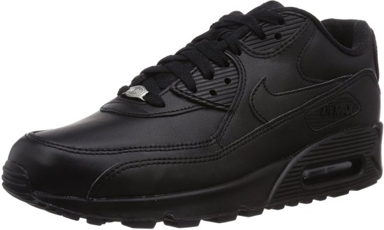 nike air max 90 leather dames schoenen