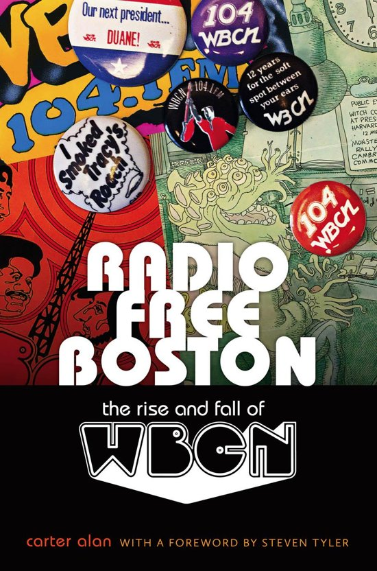 Radio Free Boston