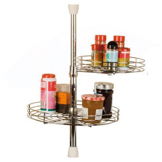 Carrousel Voor Keukenkast.Bol Com Garant O Matic Klein Huishoudelijke Accessoires