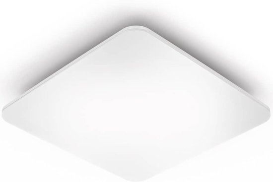 Plafondlamp Sensor Binnen.Bol Com Steinel Rs Pro Led Q1 Sensor Lamp Binnen